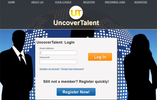 UncoverTalent